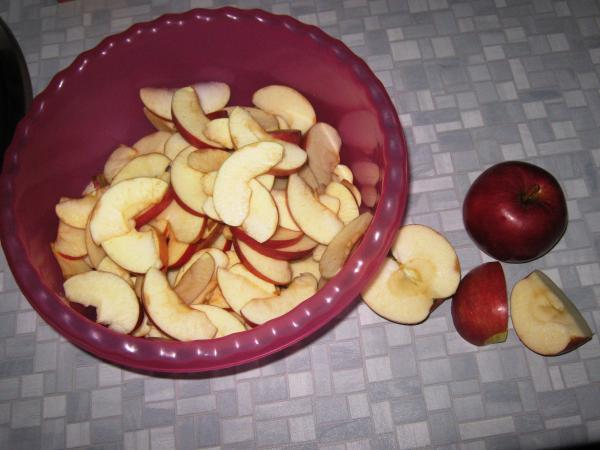 изображение Как сварить варенье из яблок