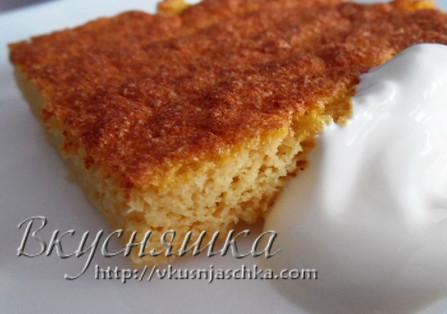 изображение Рыбное суфле рецепт в духовке