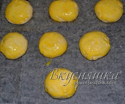 изображение Пампушки с чесноком рецепт с фото пошагово
