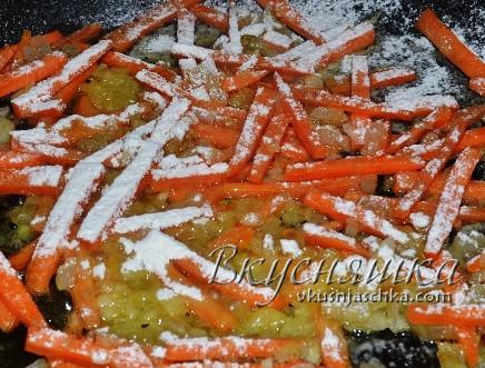 изображение Борщ рецепт классический с фото пошагово с говядиной