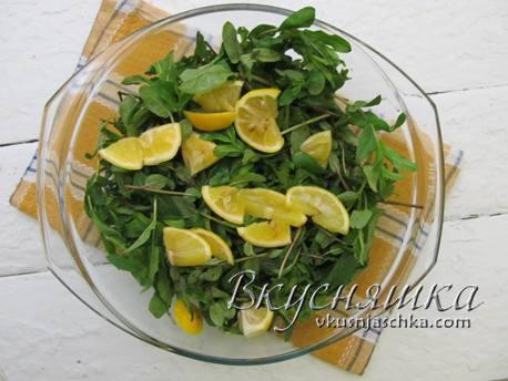 изображение Мятное варенье рецепт с фото