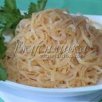 изображение Камдича по-корейски рецепт