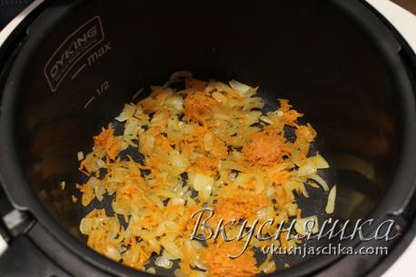 изображение Суп в мультиварке рецепт с фото пошагово