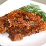 изображение Отбивная из свинины на сковороде рецепт с фото