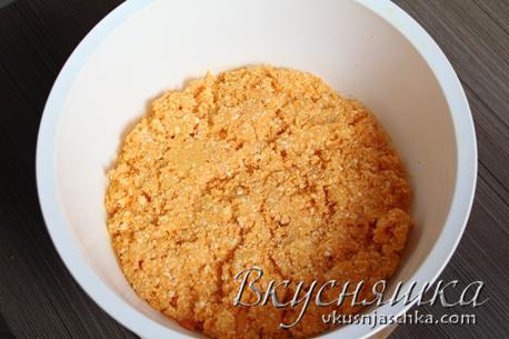 рецепт сырников без муки