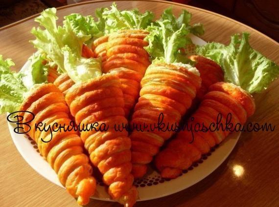 """изображение """"Вкусный и простой салат на праздничный стол"""""""