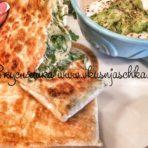 изображение Лаваш с начинкой рецепт с фото простой