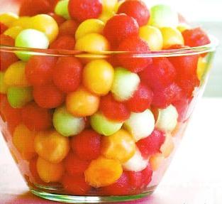 Изображение, Как нарезать фрукты красиво. Фото.