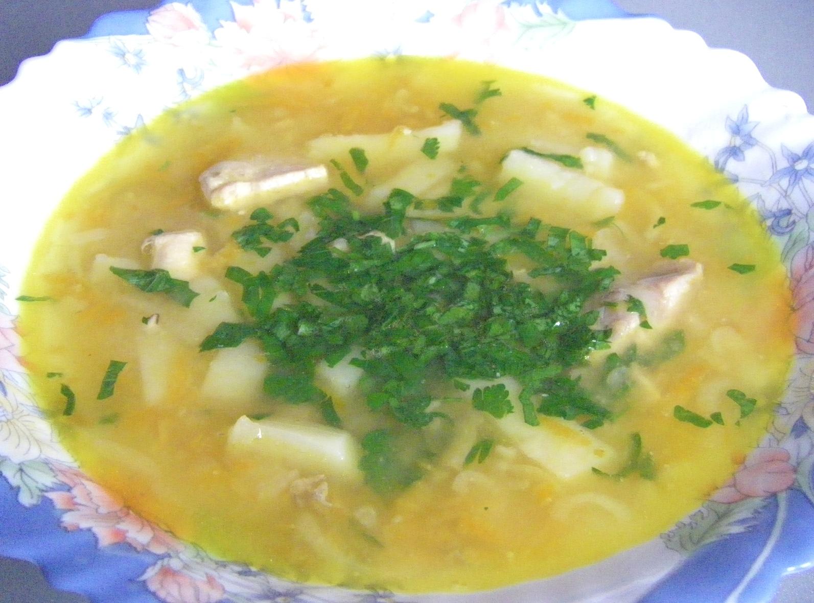 Супы в мультиварке рецепты пошагово диетические