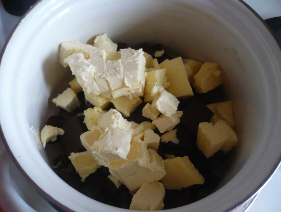 изображение Шоколадный брауни рецепт с фото пошагово