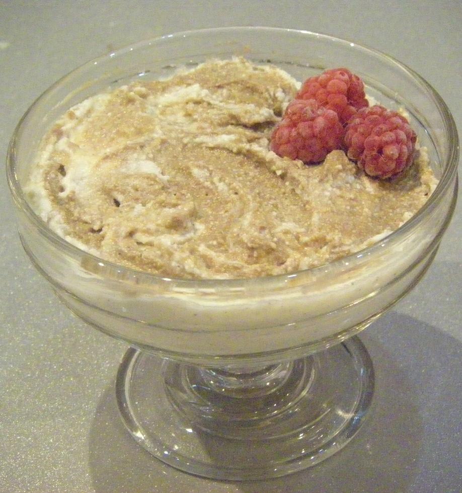 изображение Десерт в креманках рецепт с фото
