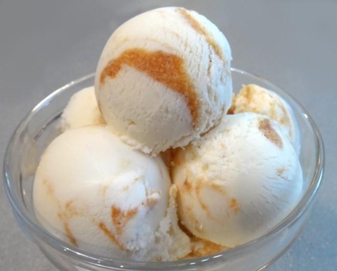 изображение Мороженое пломбир как сделать в домашних условиях