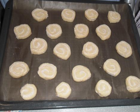 изображение Печенье из творога без масла и маргарина