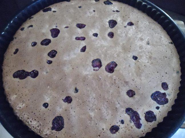 изображение Рецепт бисквитного торта в домашних условиях с фото пошагово