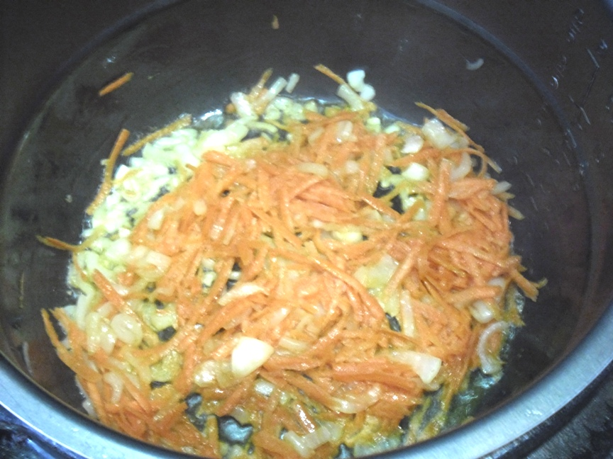 Рецепты для мультиварки мясо с макаронами
