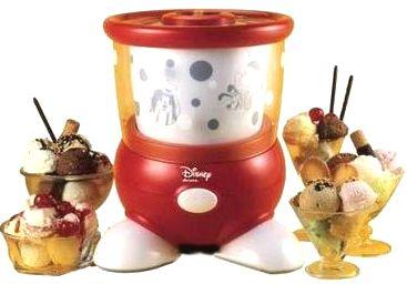 Мороженица «Ariete 645 Disney»