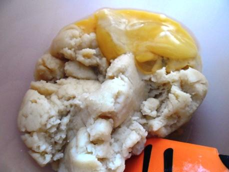 изображение Заварное тесто для эклеров рецепт с фото пошагово