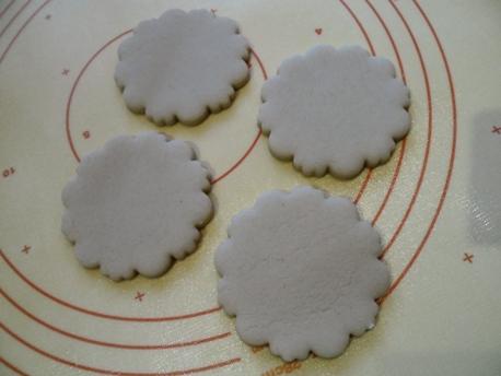 изображение Коржики молочные из детства рецепт