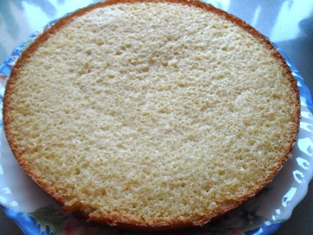изображение Манник рецепт в мультиварке с фото на кефире