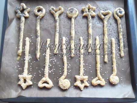 изображение Рецепт печенья детского с фото