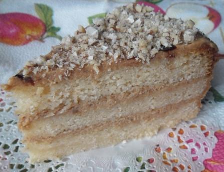 """изображение """"готовый торт"""""""