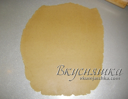 изображение Имбирный пряник рецепт с фото пошагово