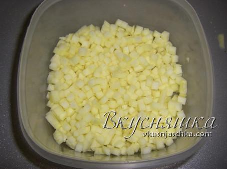 рецепт сырников