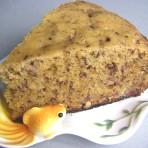 изображение Банановый пирог в мультиварке рецепт в фото