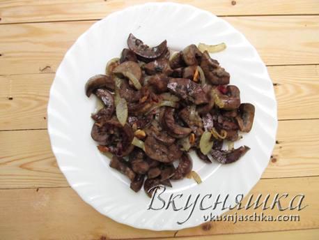 изображение Как готовить почки свиные