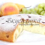 изображение Сладкий пирог в мультиварке рецепт с фото