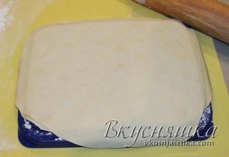 изображение Как сделать тесто для пельменей в домашних условиях