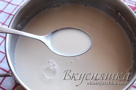 йогурт в мультиварке
