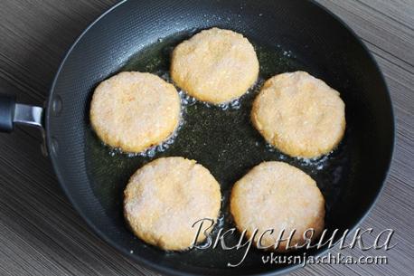 изображение Сырники творожные рецепт с фото