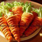 изображение Вкусный и простой салат на праздничный стол рецепты с фото